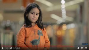 Link al video dell'Unicef