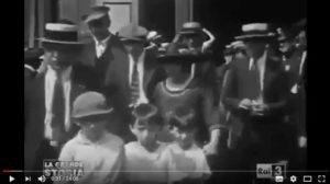 Link al video di Rai Storia